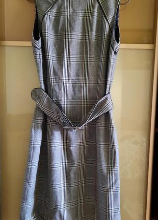 Платье,сарафанzara cделано в мароко