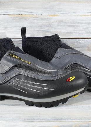 Northwave velo shoes made in italy оригінальне взуття