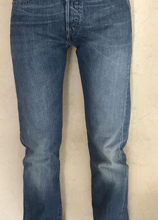 Идеальные джинсы levis