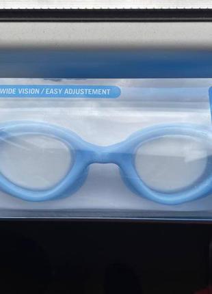 Очки для плавания arena cruiser evo junior 6-12 лет
