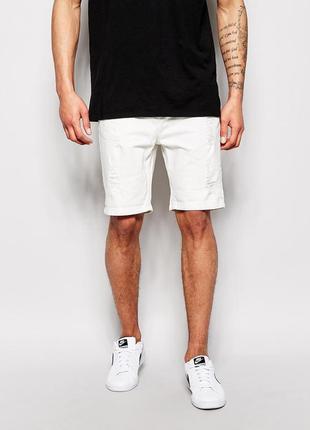 Мужские джинсовые шорты calliope man