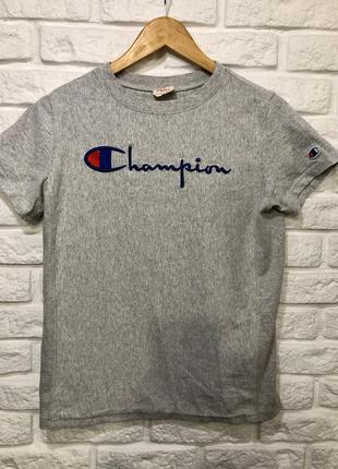Футболка champion .