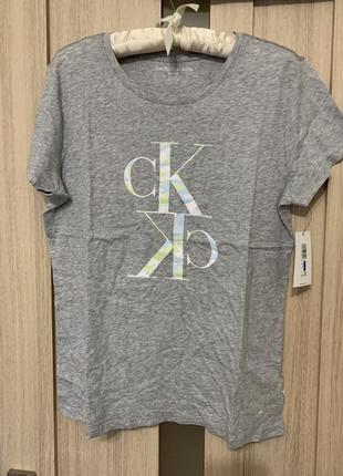 Акция 2=3! футболка calvin klein