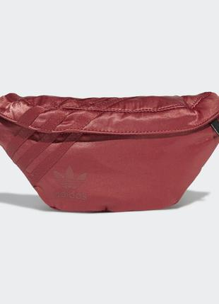 Сумка на пояс adidas nylon wb gd1651