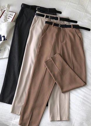 Брюки класичні штани штаны классические