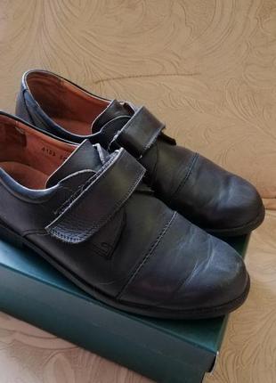 Туфли braska p38