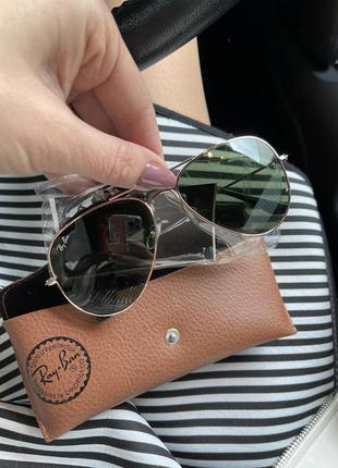 Очки от солнца ray ban
