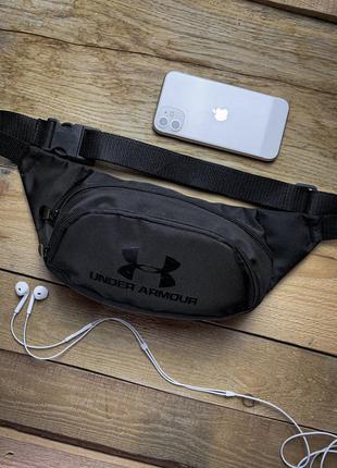 Новая сумка на пояс бананка качественная / через плечо слинг /кроссбоди