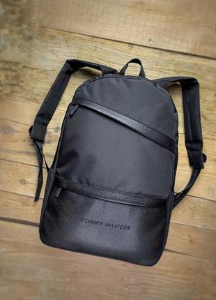 Рюкзак новый стильный хорошего качества + экокожа / городской / сумка шопер