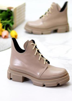 Крутые женские ботинки!