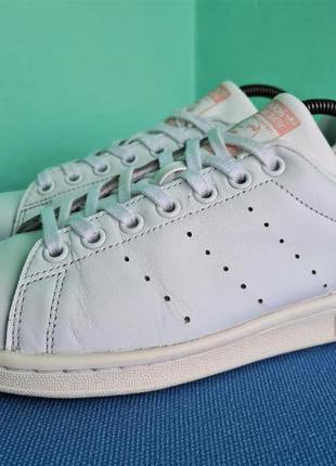 Кросівки adidas stan smith (шкіра !)