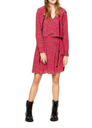 Красивое фирменное платье zadig&voltaire