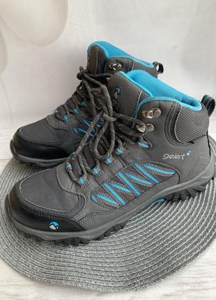 Ботинки gelert waterproof термо!