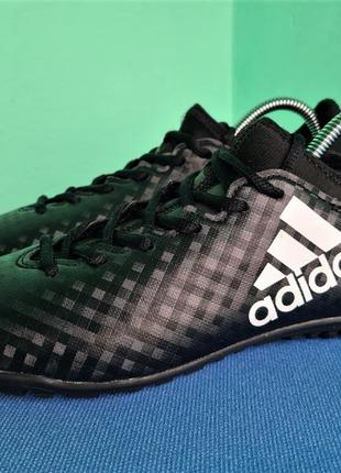 Сороконіжки adidas x 16.3 tf