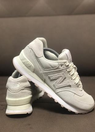 Nb кроссовки