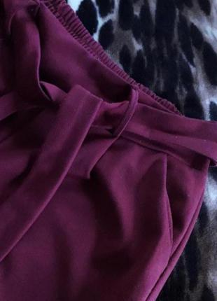 Классные качественняе  брюки. 52-54р