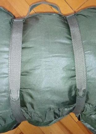 Спальник армии франции утепленный sac de couchage tta