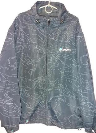 Мужская ветровка, куртка большого размера
