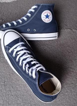 Кеды оригинальные converse all star chuck taylor p 45
