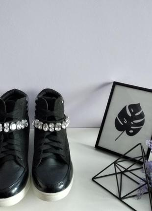 Стильні снікерси, кеди, черевички , ботинки fiore німеччина