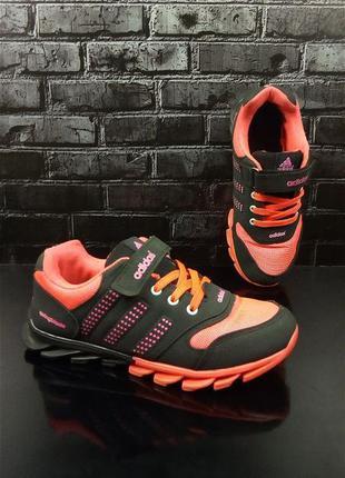 Кроссовки adidas springblade оригинал