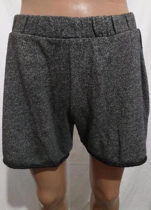 Трикотажные шорты.(6035)