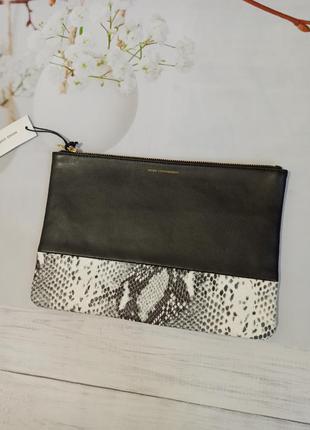 Клатч косметичка сумочка