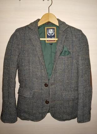 Пиджак - куртка на мальчика