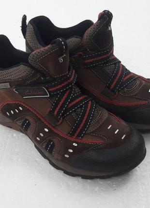 20.5см демисезонные ботинки зимние кроссовки goretex 121728