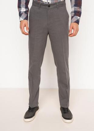 2-7 нові chino чоловічі штани новые мужские штаны defacto чинос