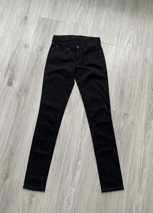 Levis скинни скінні джинсы skinny