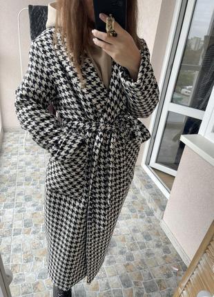Пальто осень 2021 🍁