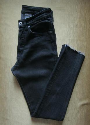 Ультрамодные джинсы-скини h&m