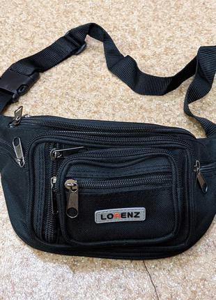 Поясная сумка lorenz