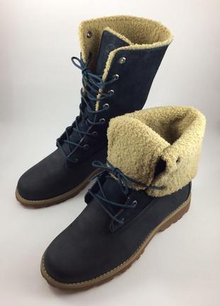 Timberland 1690a кожаные ботинки оригинал
