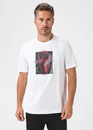 Мужская футболка diesel (t-just-xv)