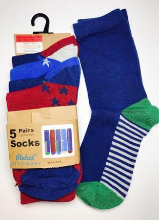 Женские носки для мальчика
