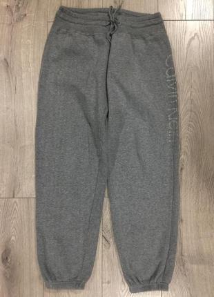Спортивные брюки calvin klein s