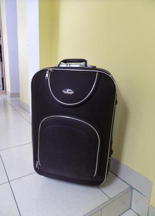 Валіза дорожній чемодан