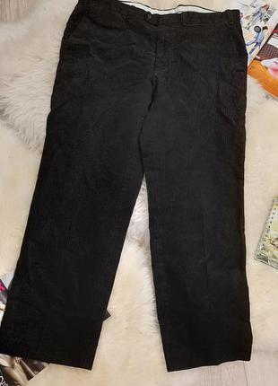 🍁🌳🍁 отличные вельветовые брюки