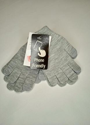 ❄️сенсорні перчатки/рукавиці ❄️