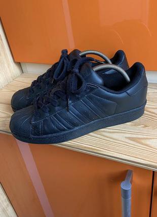 Кроссовки adidas superstar 36 размер