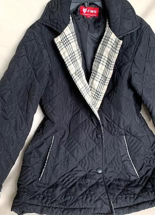 Куртка деми,не как у всех,на л
