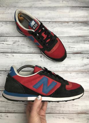 Оригінальні кросівки new balance 430