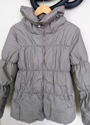 Calvin klein jeans s куртка непромокаемая 36 38