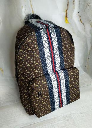 Женский рюкзак текстиль