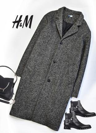 Стильное пальто от н&м