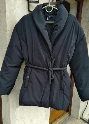 P.s h&m (оригинал) куртка.