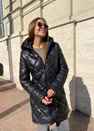 Куртка лаке