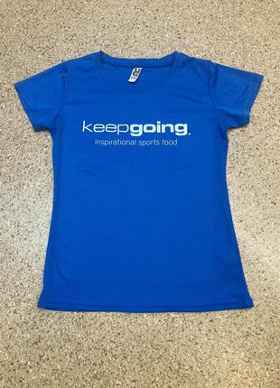 Спортивная футболка, футболка для бега, футболка для фитнеса, футболка для спортзала, футболка для йоги